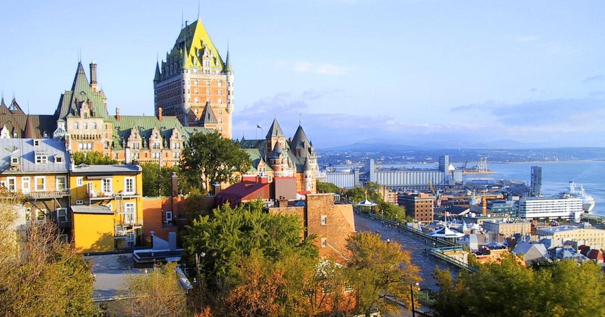 Lire Québec!