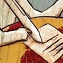 L'Ailleurs en crise: les écrivains d'ici racontent