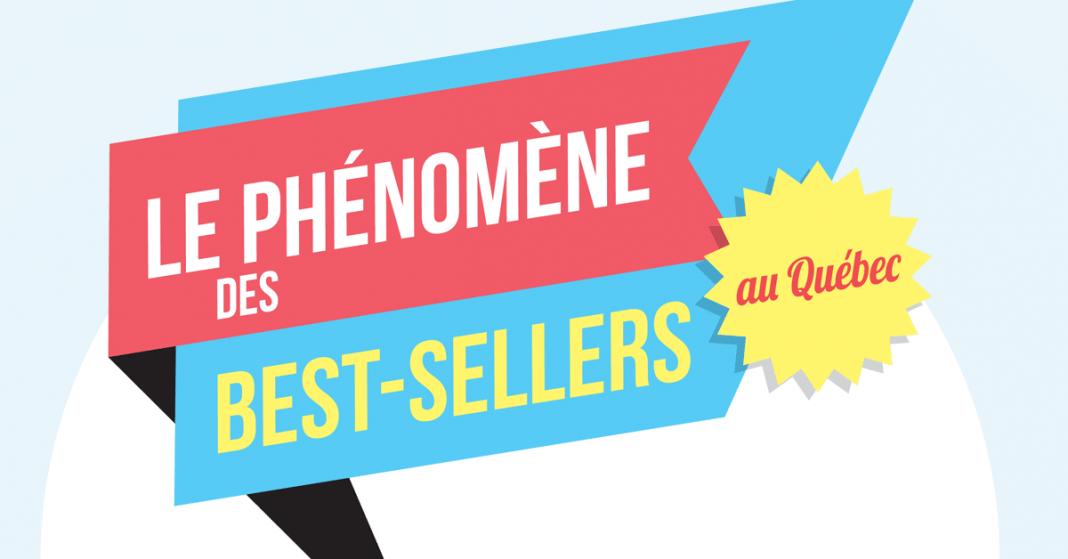 Le phénomène des best-sellers au Québec