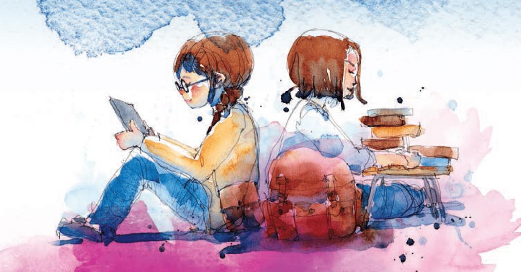 Regards sur la littérature pour adolescents
