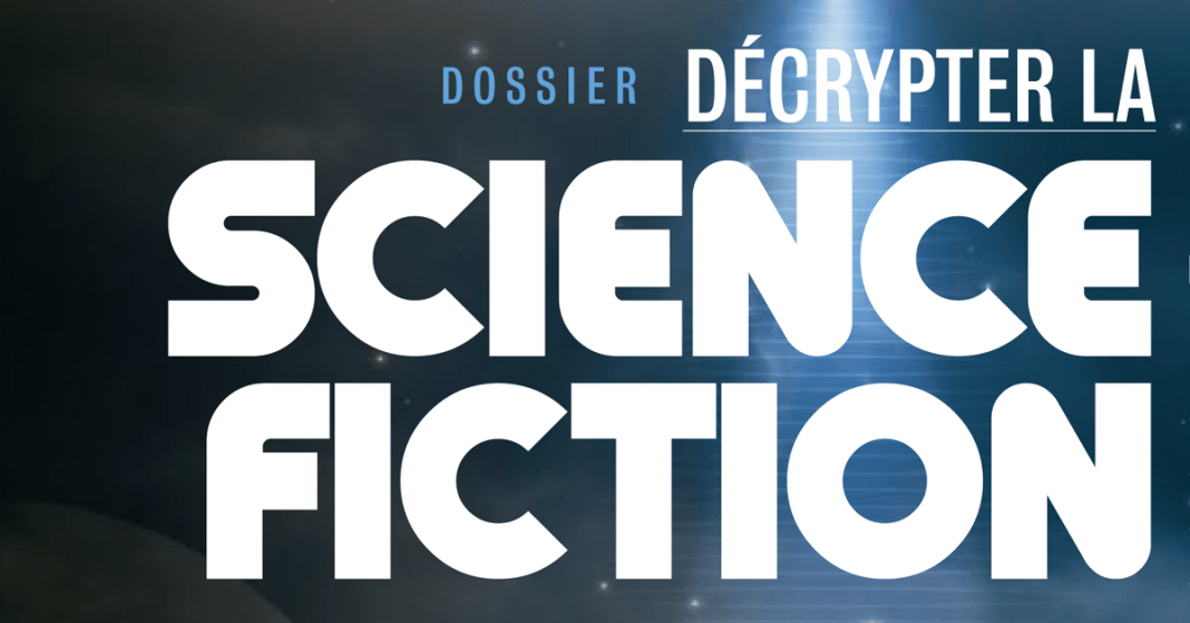 Décrypter la science-fiction