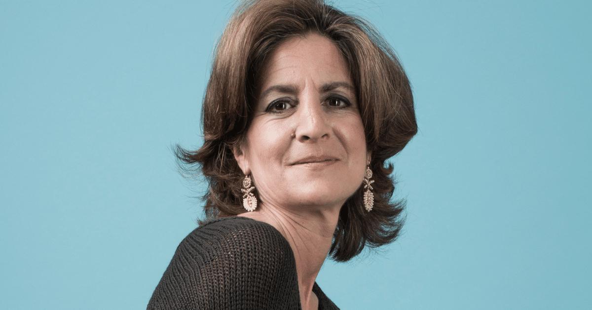 Pauline Dreyfus : La révolution des queues de pie