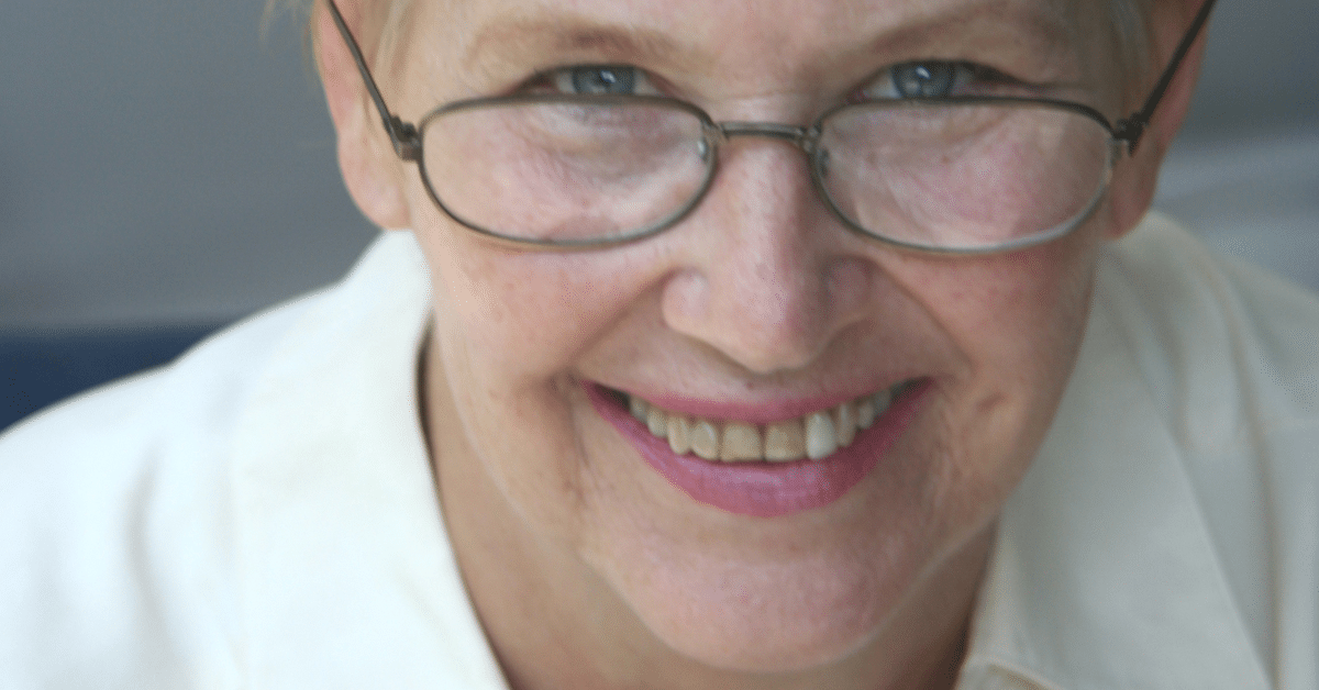 Annie Dillard : L'œil ouvert