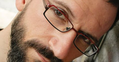 Le Prix estrien de la littérature de genre pour Éric Gauthier