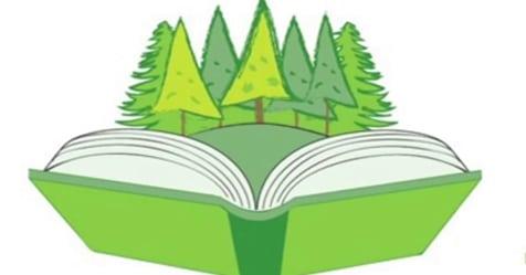 La forêt de la lecture 2018 : les livres en lice