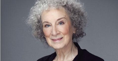 Le prix international Franz Kafka est décerné à Margaret Atwood