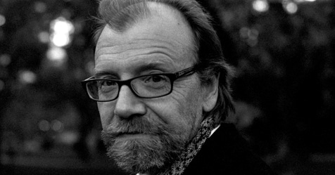 George Saunders remporte le Man Booker Prize