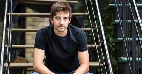 Le Prix littéraire France-Québec pour Christian Guay-Poliquin