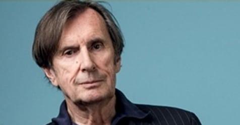 Daniel Rondeau reçoit le Grand prix du roman de l'Académie française 2017