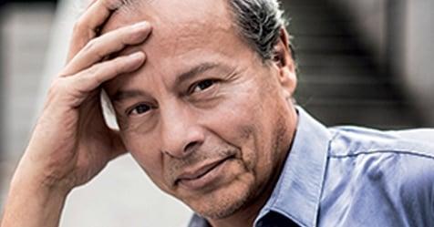 Le prix Décembre remis à Grégoire Bouillier