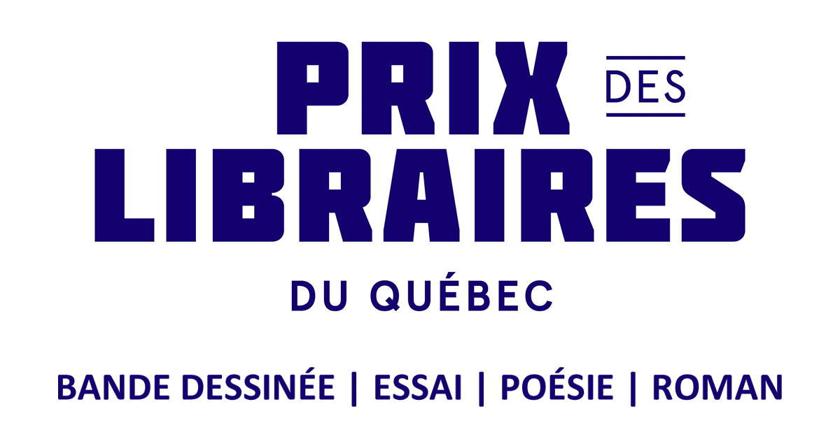 Dévoilement des listes préliminaires du Prix des libraires du Québec 2018