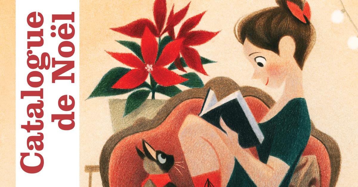 Catalogue de Noël : Des heures de plaisir!