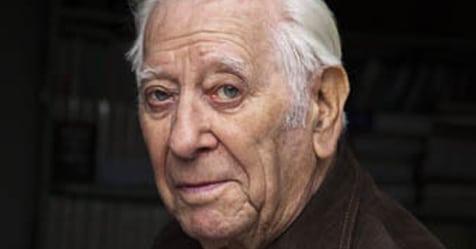 Décès de l'écrivain Jean Anglade à l'âge de 102 ans