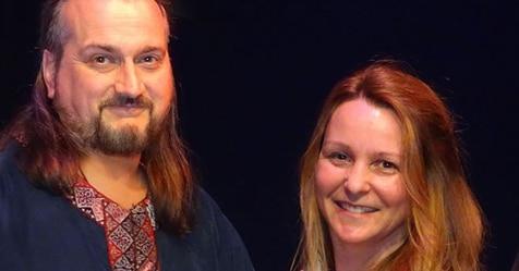 Martial Grisé et Maryse Pepin reçoivent la Médaille de l'Assemblée nationale du Québec