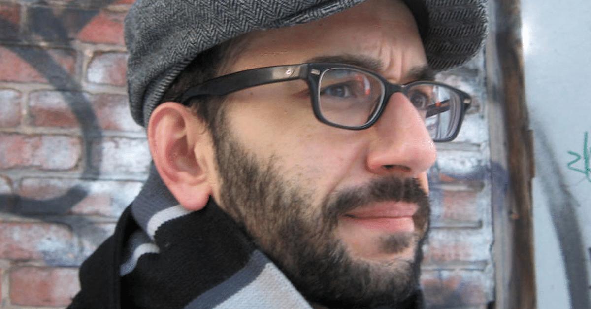 Maxime Houde : Roman-hommage au film noir