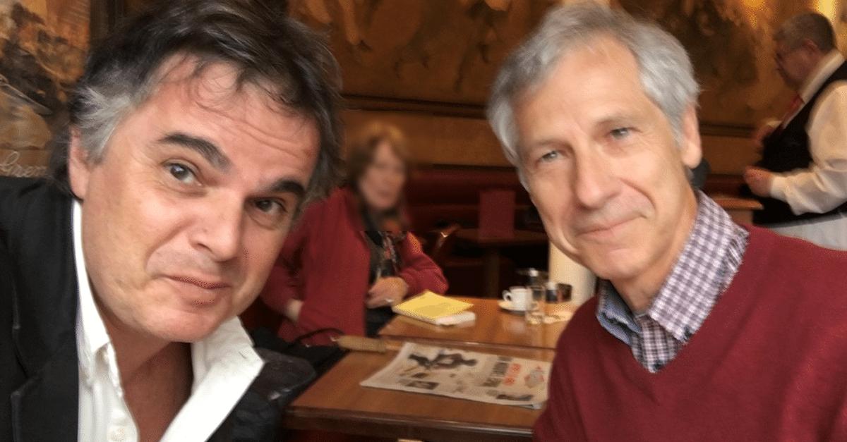 Jean-Paul Beaumier dans l'univers d'Alexandre Jardin : La célébration d'une proposition de vie