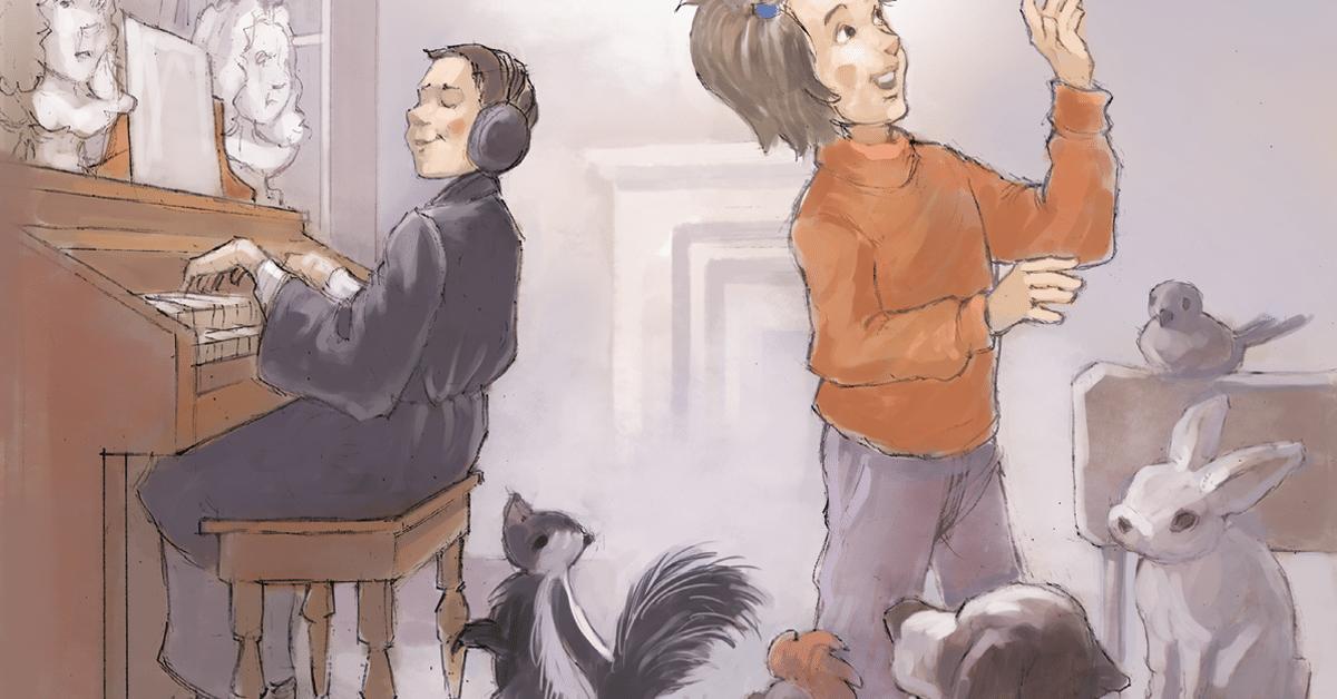 Jean-Luc Trudel : Entre légèreté et profondeur