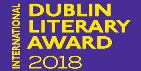 Le prix international Dublin 2018 : la longue liste