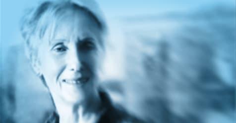 L'auteure Verena Stefan est morte