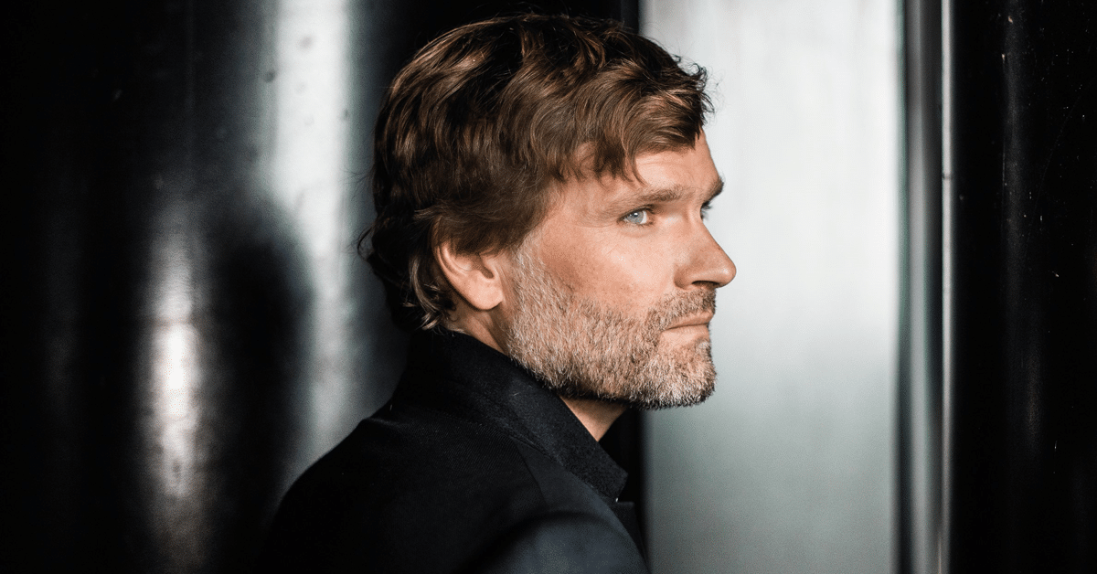 Olivier Adam : L'âme musicienne