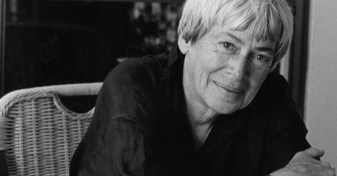 Mort de l'auteure de science-fiction Ursula K. Le Guin