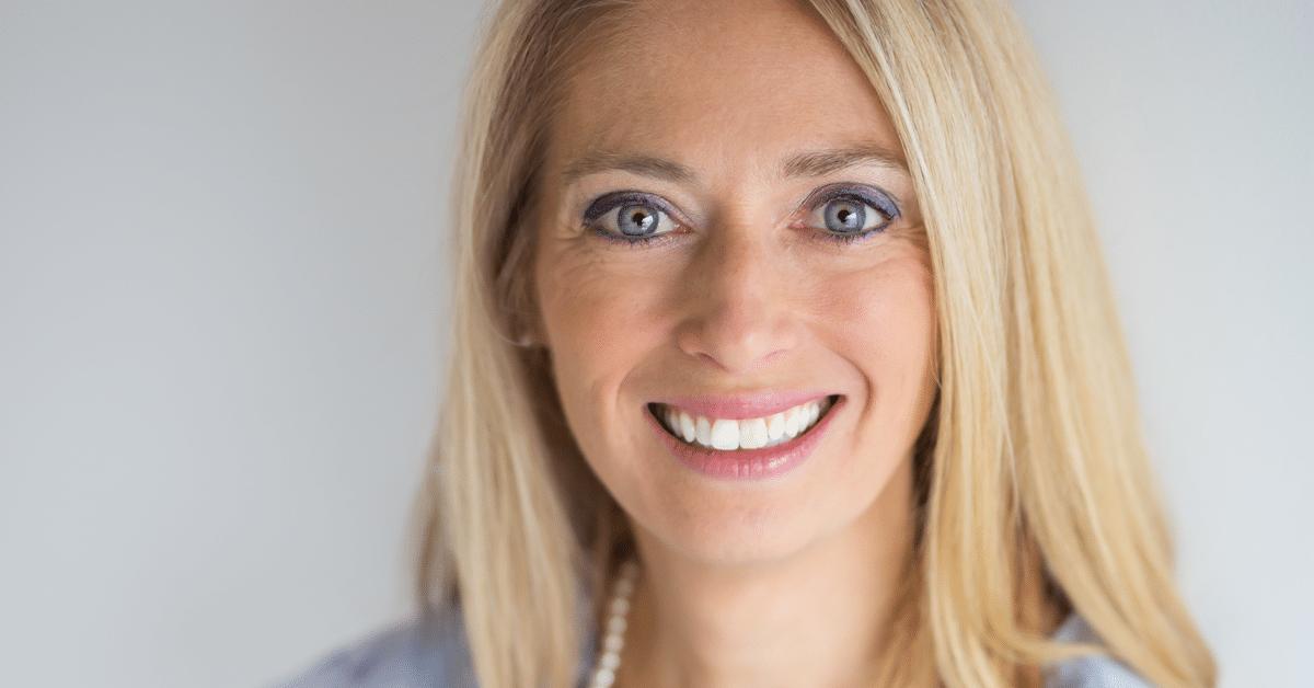 Chantal Brodeur : Bibliothécaire municipale