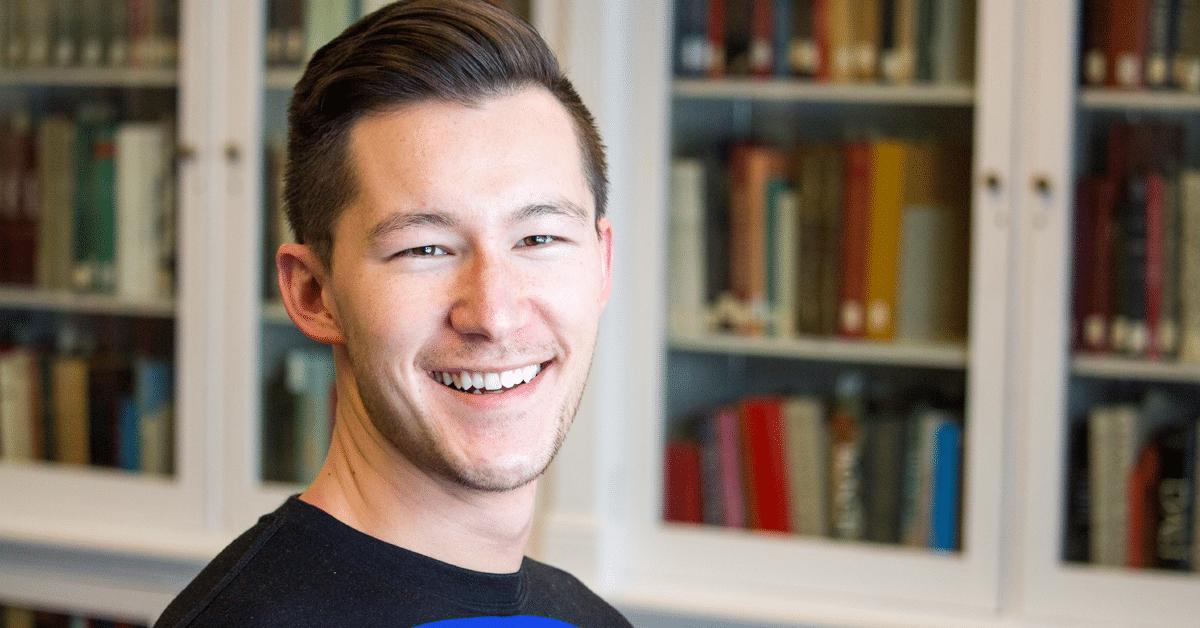 Michael David Miller : Bibliothécaire universitaire