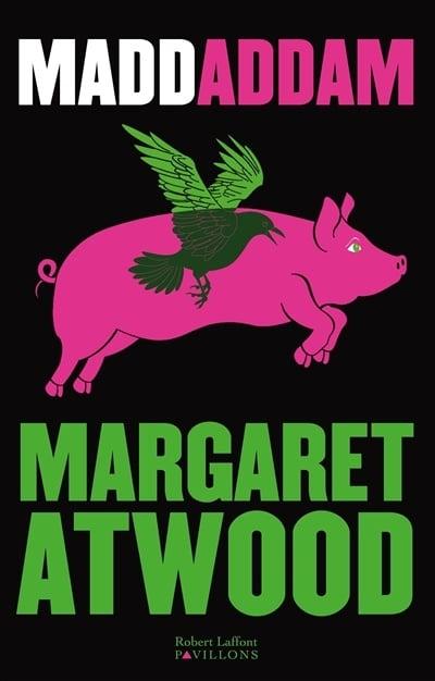 Une autre adaptation pour Atwood
