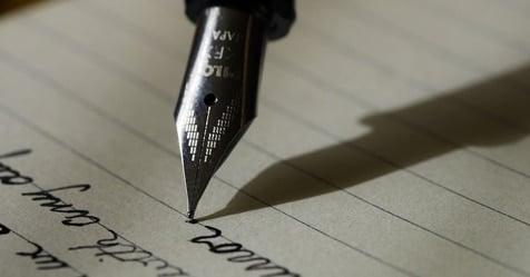 Dix journaux d'écrivains