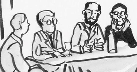 10e Rencontre interprofessionnelle des acteurs du livre