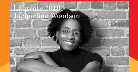 Jacqueline Woodson remporte le prix Astrid Lindgren 2018