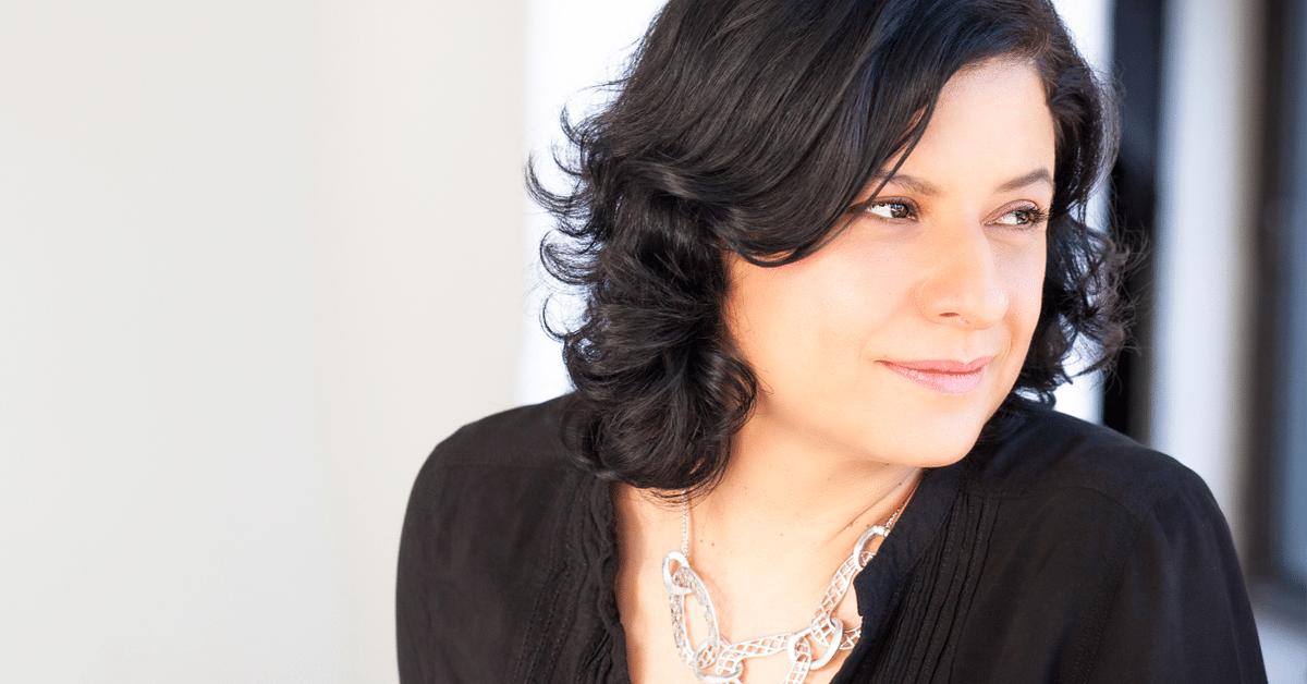 Mélikah Abdelmoumen : Une immigrante ordinaire