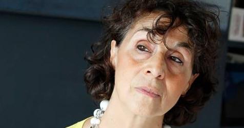 Le prix Quais du polar/20 minutes est remis à Gilda Piersanti