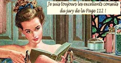 Le Prix de la page 112 remis à Jacques Jouet