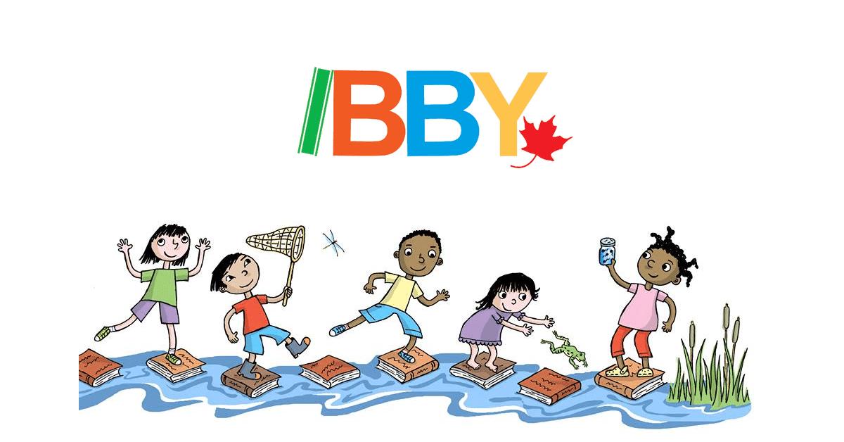 La bourse Frances E. Russell d'IBBY Canada est attribuée à Samantha Cutrara