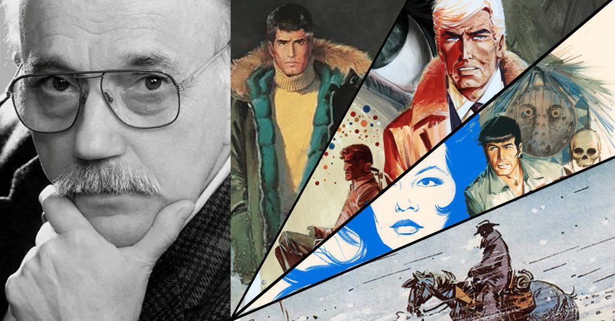 Mort de William Vance : le 9e art pleure un grand artiste