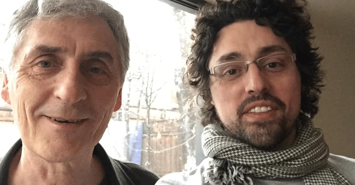 Frédérick Lavoie dans l'univers de Larry Tremblay : Boxer le réel