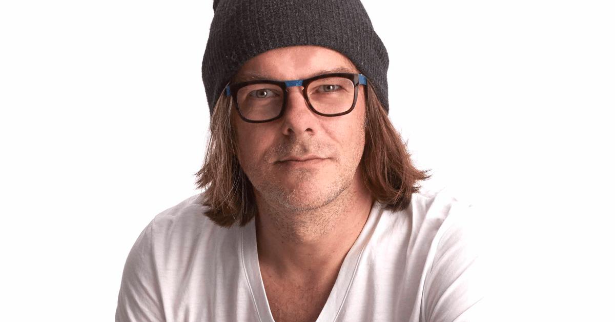 Sylvain Neuvel : L'éveil d'un géant