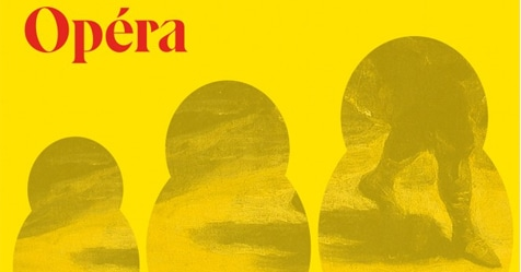 L'opéra Manuscrit trouvé à Saragosse, pour un soir seulement