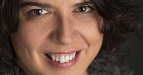 Catherine Voyer-Léger reçoit la bourse Jean-Pierre-Guay – Caisse de la Culture 2018