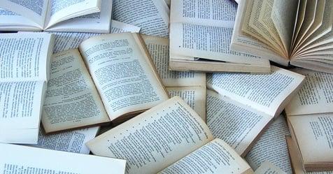 Les livres, un moyen de sensibilisation?