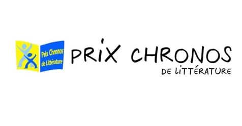 Un livre québécois parmi les lauréats du prix Chronos 2018