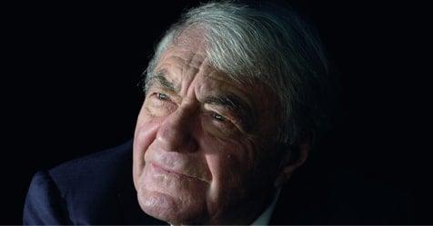 Mort de l'auteur et cinéaste Claude Lanzmann