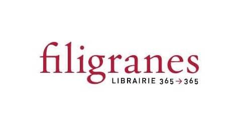 Les cinq finalistes du prix littéraire belge Filigranes