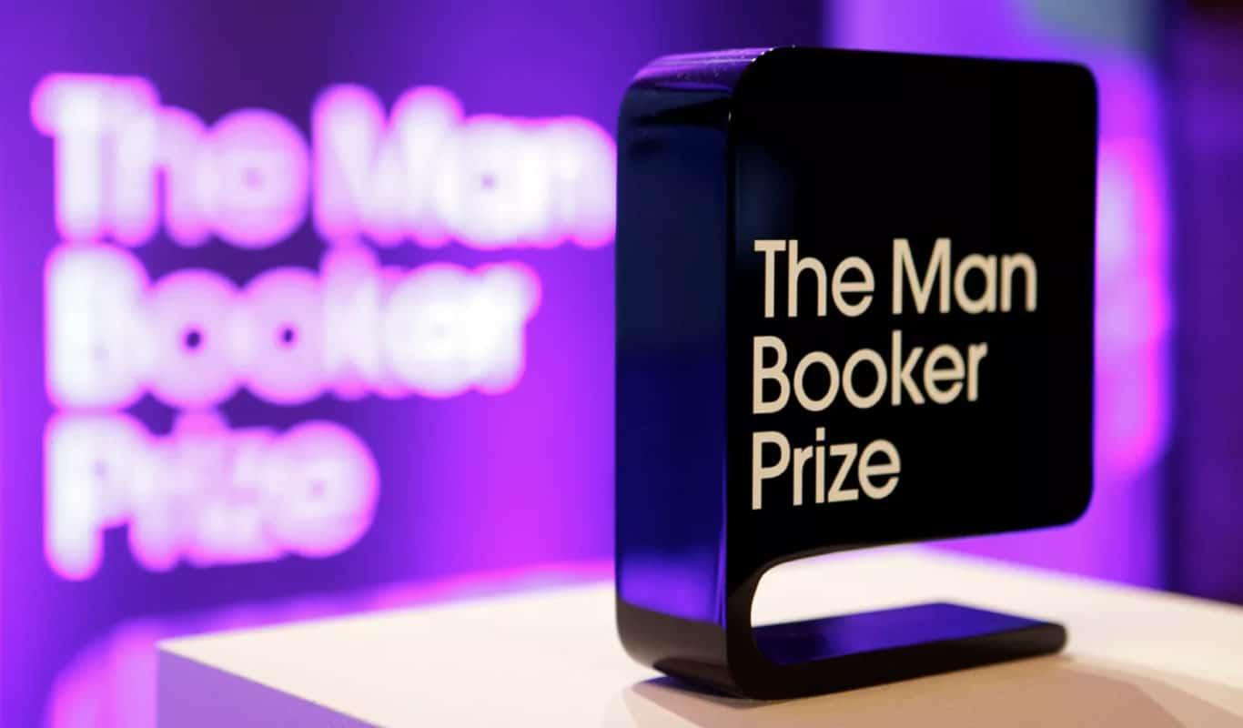 La longue liste du Man Booker Prize dévoilée