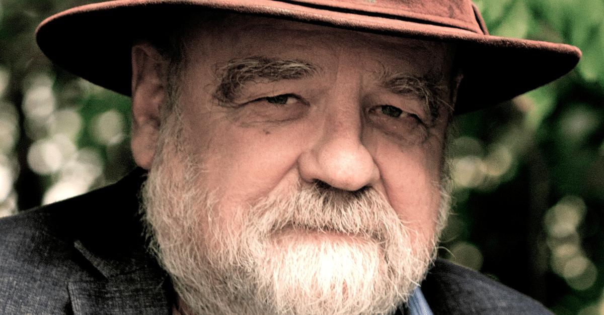Serge Bouchard : À hauteur de grand homme