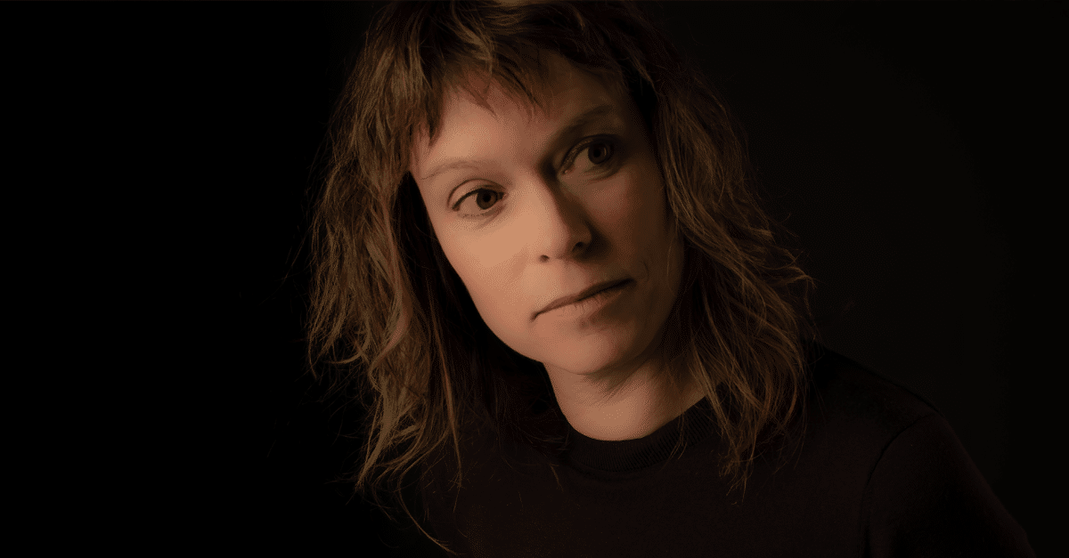 Martine Delvaux : Thelma, Louise, Martine et nous…