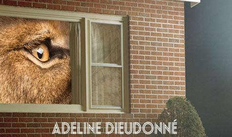 Un autre prix pour Adeline Dieudonné
