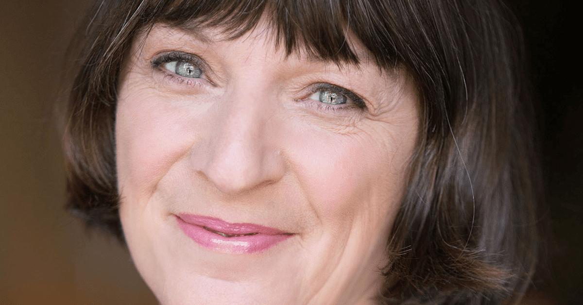 Anne-Marie Desbiens : Tracer son chemin