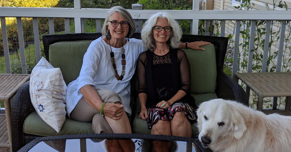 Sonia Sarfati dans l'univers de Louise Penny : Là où on se sent chez soi